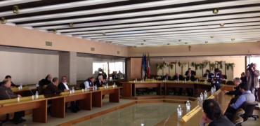 consiglio provinciale isernia