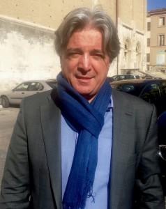 fagnilli, sindaco di Pizzoferrato