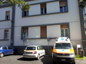 medicina ospedale Caracciolo