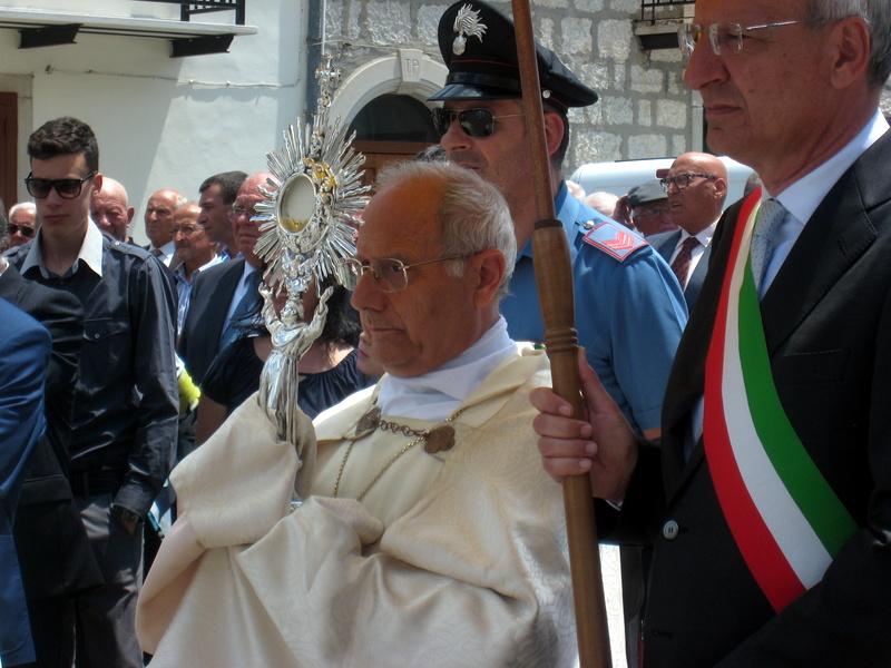 Papa Francesco in Abruzzo a caccia di nuovi vescovi