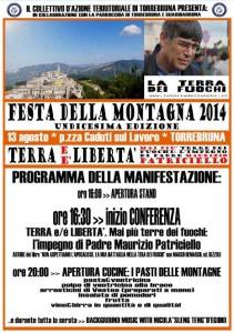 Festa montagna Torrebruna