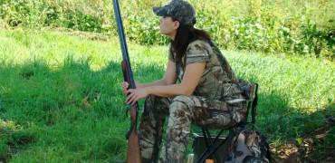 donna-cacciatrice