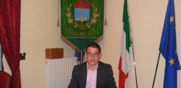 Lorenzo Di Ninni, vicesindaco di Palmoli