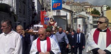 san maurizio martire