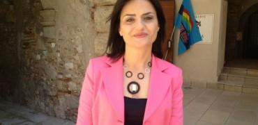 Campobasso: la segretaria regionale della Uil-Fpl, Tecla Boccardo