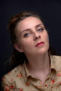 Paola Cerimele - foto Halevy