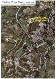 mappa a