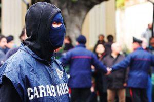 carabinieriRos