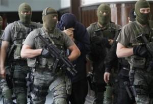 Poland Hamas Slaying