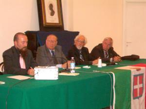 Bottone,Giglio,Vignoli,Boschiero