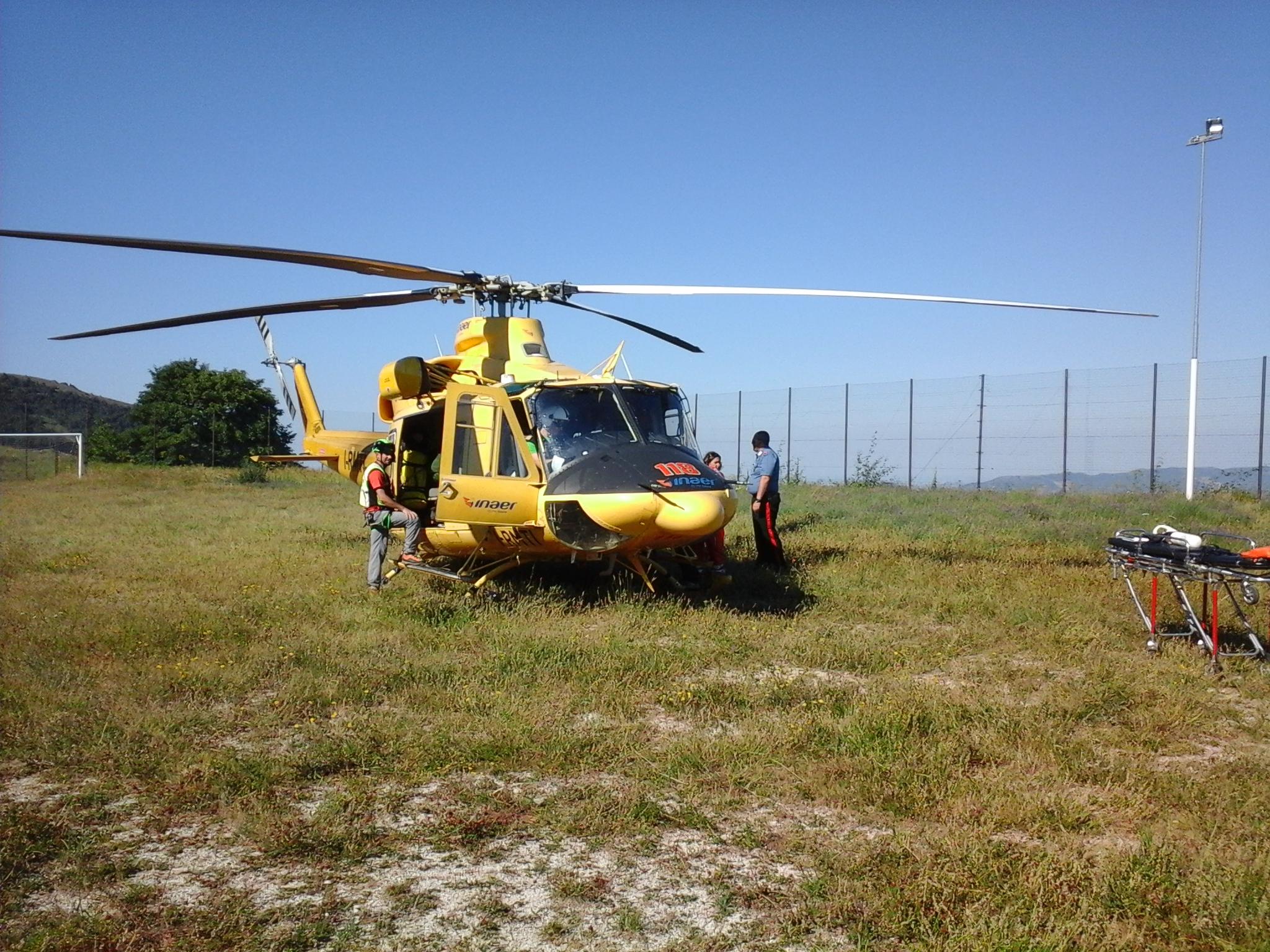 Malore sulla spiaggia di Francavilla: morto 74enne di Chieti