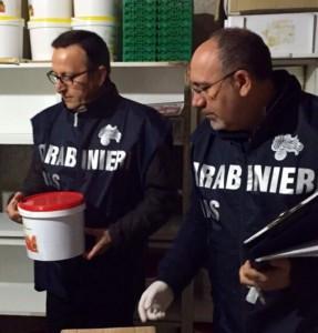 Carabinieri Nas Pescara