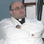don francesco in camice