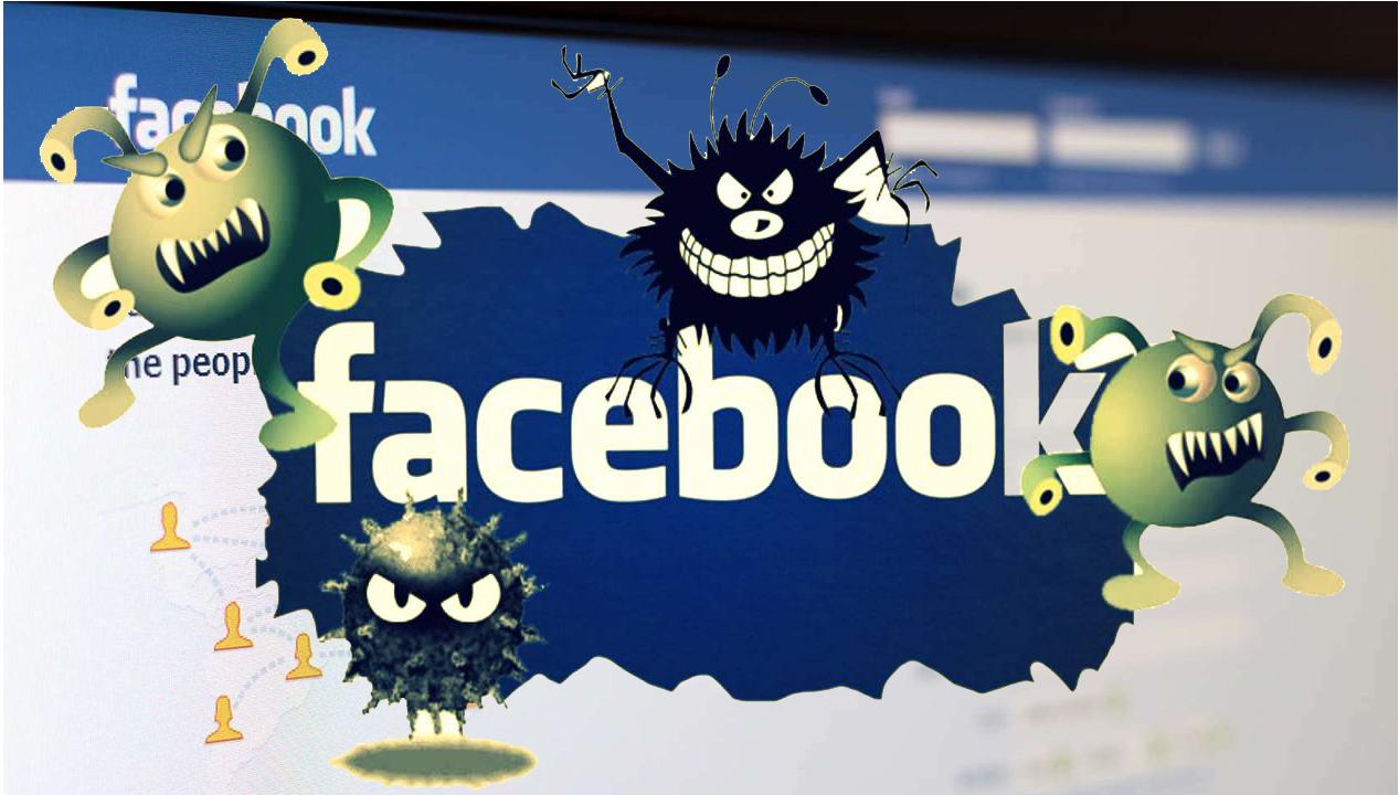 Facebook allarme virus Contagiati milioni di italiani