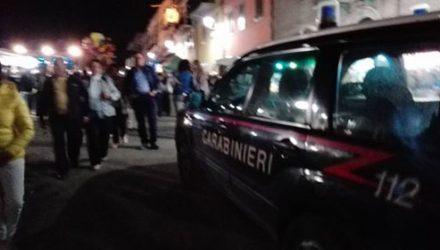 carabinieri a schiavi