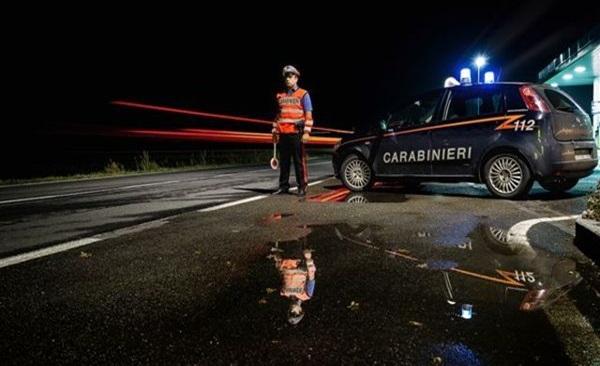 Frosinone operazione antidroga, 50 arresti nel complesso Il Casermone