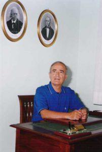prof. Remo Nicola de Ciocchis - Agnone