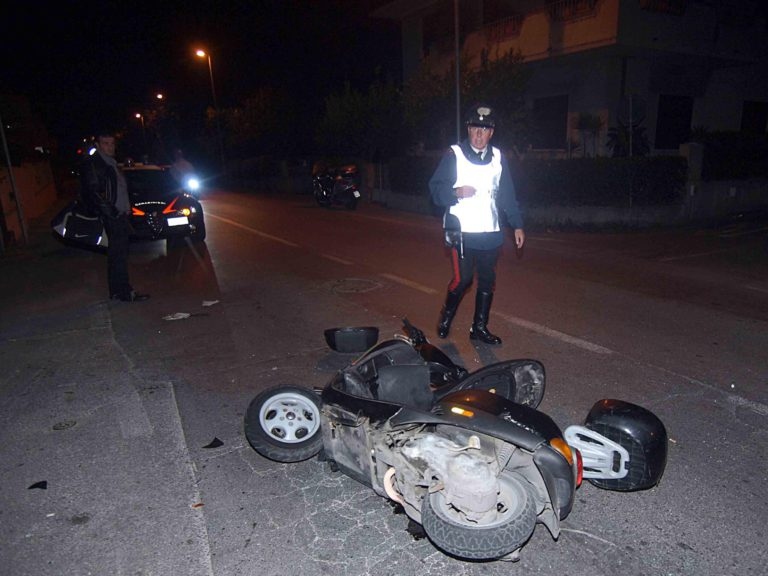 Travolto da uno scooter, muore sedicenne molisano - L'Eco