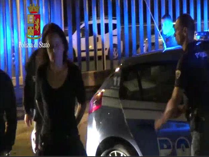 Attentati con ordigni esplosivi, 7 arresti tra gli anarchici del Fai