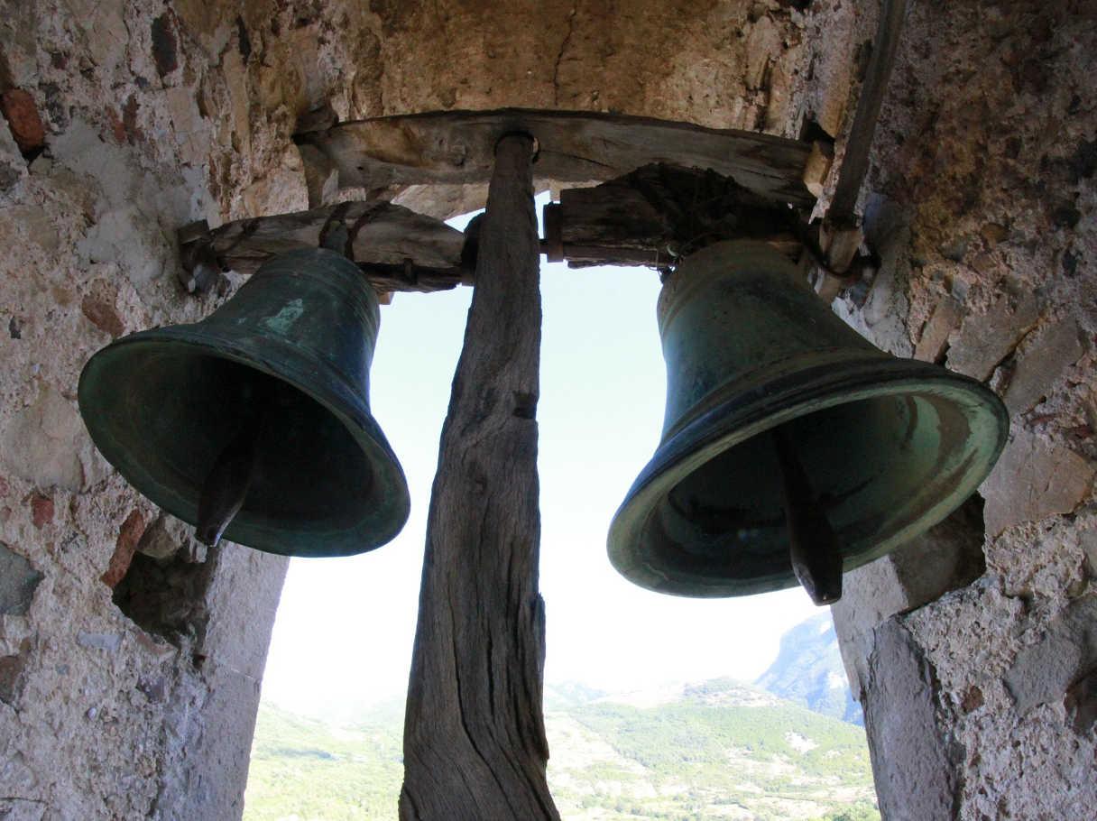 Le Campane Di Agnone.Le Campane Di Agnone Suoneranno Per La Tosca Di Venafro L Eco