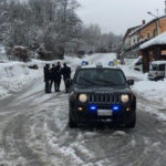 carabinieri snoww
