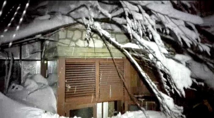 Hotel Rigopiano ultime notizie: i superstiti stanno bene, si cerca ancora