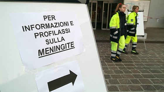 Penne - Morto per sospetta meningite, in ospedale scatta la profilassi