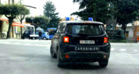 carabinieri agone