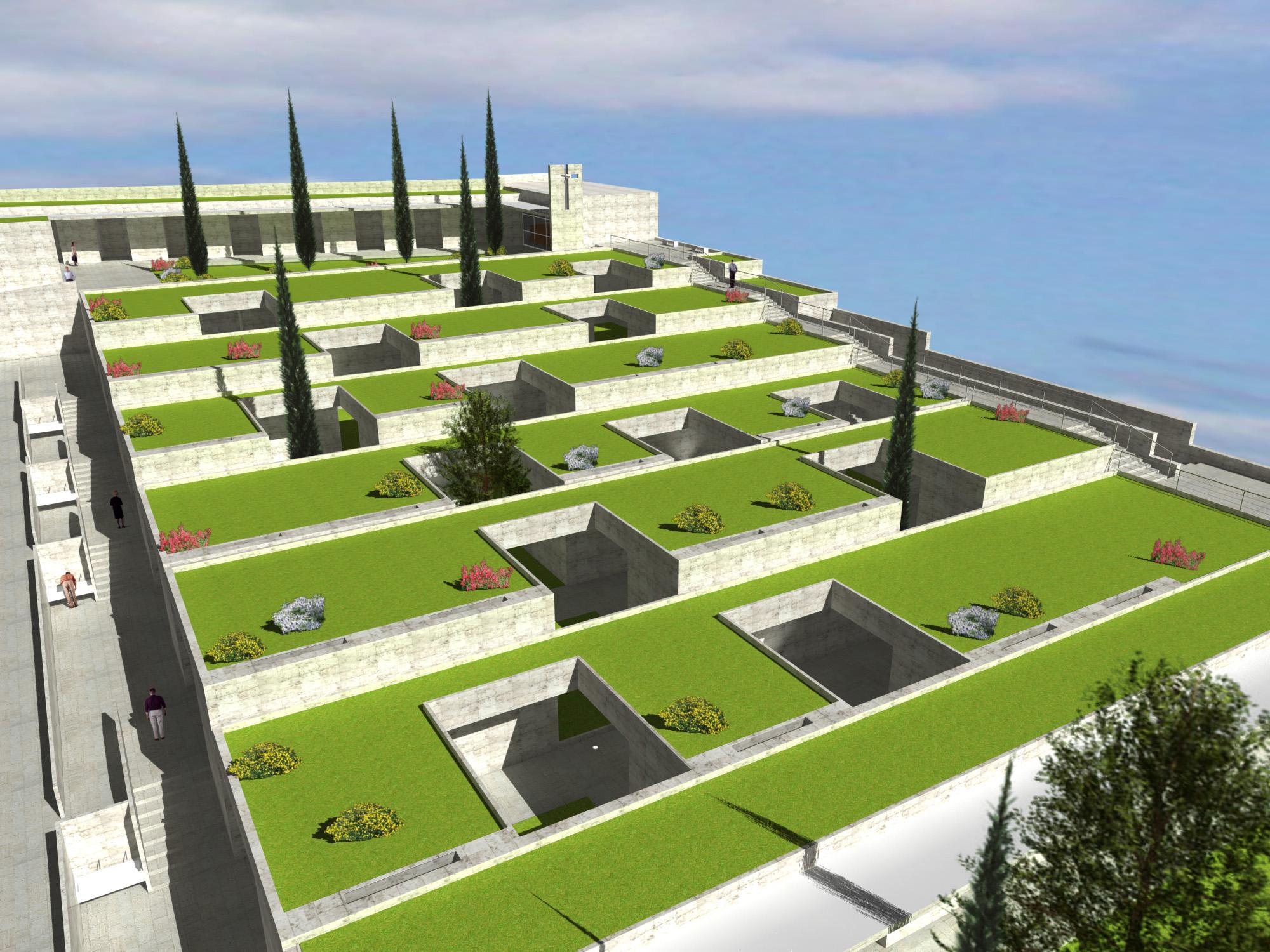 Cimitero di agnone ai privati ecco le nuove tariffe ed for Versare disegni e progetti