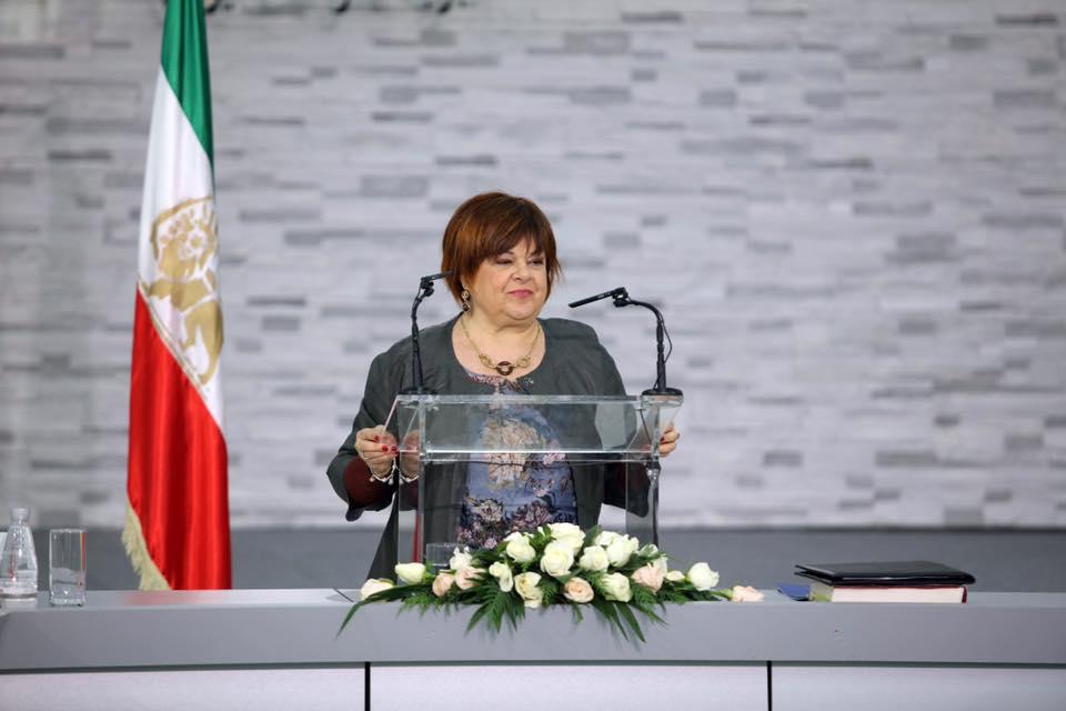 Appalti in Abruzzo, indagata Stefania Pezzopane