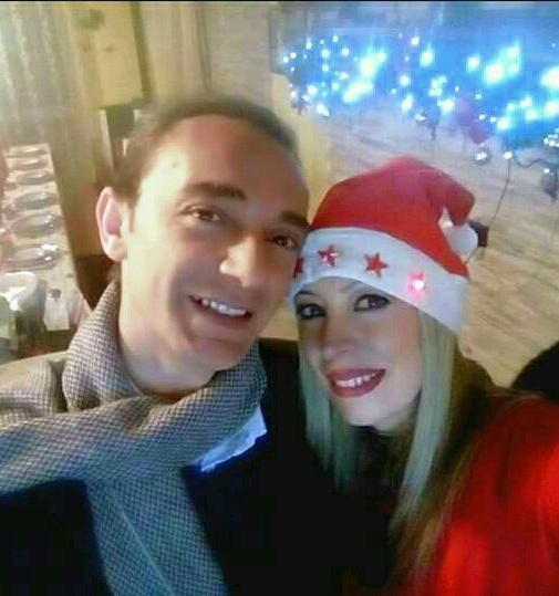 Auguri Matrimonio Greco : Venticinque anni insieme elide e gerardo rinnovano la