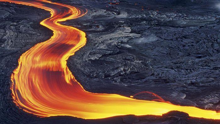 Ingv - UniPg: magma sotto l'Appennino del Sud, possibili forti terremoti