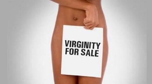 Modella italiana 18enne mette all'asta la verginità per pagarsi gli studi