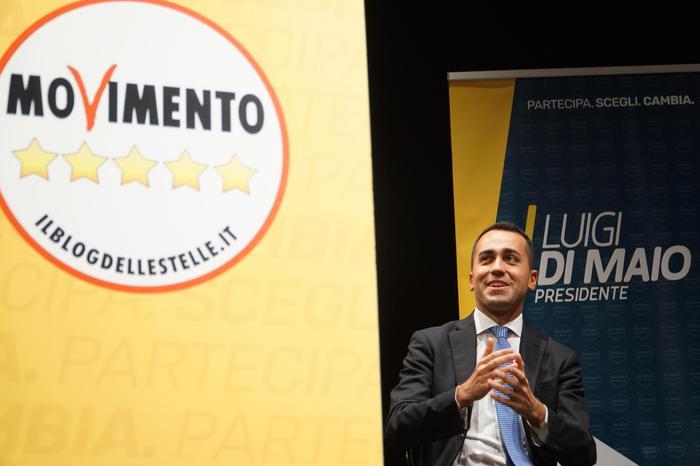 I 5 Stelle candidano un massone, in lista alla Camera in Campania