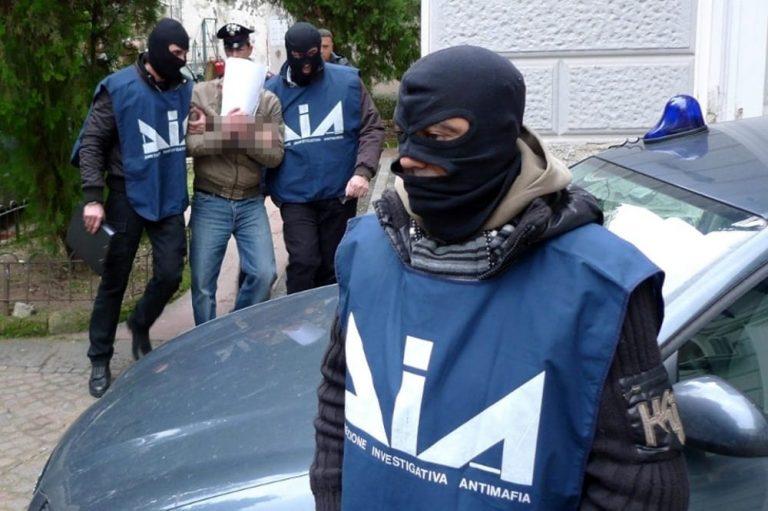Criminalità organizzata: Vallo di Diano conteso tra 'ndrangheta e camorra