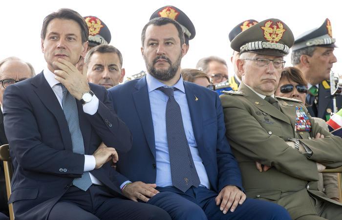 Mateo Salvini: