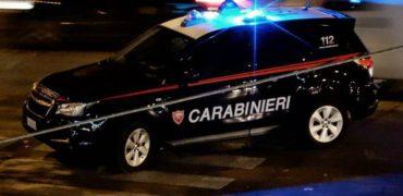 Arresti dei carabinieri nel Barese per assalti armati ai Tir