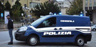 polizia cinofili