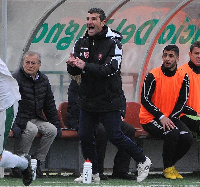 Calcio serie D: Davide contro Golia, a Termoli di scena ...