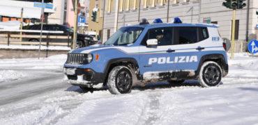 polizia n