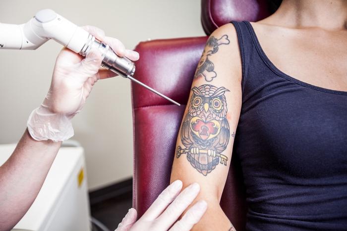 Inchiostri per tatuaggi cancerogeni, ecco i colori pericolosi