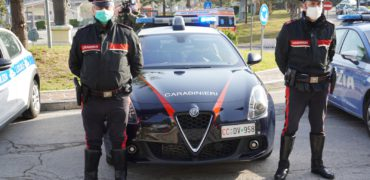 carabinieri norm ch
